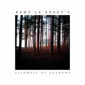 Remy Le Boeuf - Honeymooners (feat. Philip Dizack, Natalie Cressman, Peter Kronreif & Tony Glausi)