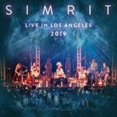 Simrit - Just a Glance (Live)