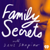 Podcast cover art for Family Secrets