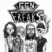 Frontier Folk Nebraska - Teenage Freaks