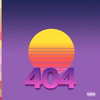 JAHKOY - 404 artwork