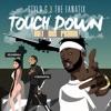 Touch Down (feat. Nicki Minaj & Vybz Kartel) [Dot Inc Remix] - Single, Stylo G & The FaNaTiX