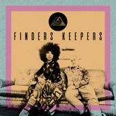 MF Robots - Finders Keepers