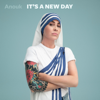 Anouk - It's A New Day artwork