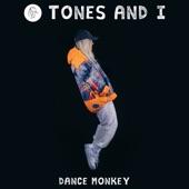 Dance Monkey artwork