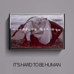 Lawrence Rothman & Marissa Nadler - It's Hard to Be Human