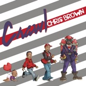 Chris Brown - I Can Transform Ya (feat. Lil Wayne & Swizz Beatz)