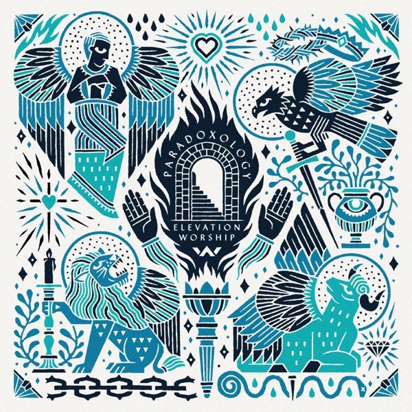 Elevation Worship - Paradoxology album wiki, reviews
