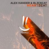 Alex Hander;BL3CKCAT - Heartbeat (Extended Mix)
