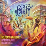 Delfeayo Marsalis & the Uptown Jazz Orchestra - Raid on the Mingus House Party (feat. Gregory Agid)