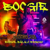 Boogie... Báilalo Brincao