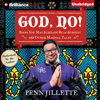 Penn Jillette - God, No!: Signs You May Already Be an Atheist and Other Magical Tales (Unabridged)  artwork