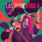 Las Robertas - Thunder Rider