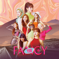 FANCY YOU - EP