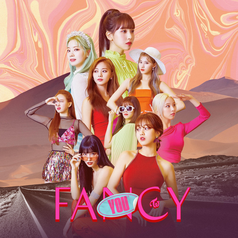 FANCY YOU - EP