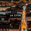 Mostro - La città artwork