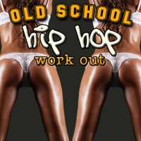 Various Artists - Old School Hip Hop Workout (Re-Recorded / Remastered Versions)