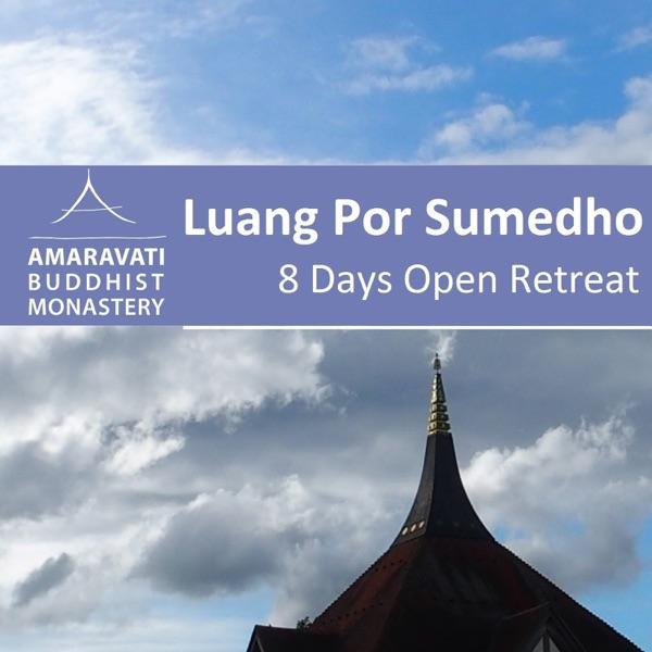 Retreat 2017 – Luang Por Sumedho – Amaravati Buddhist Monastery