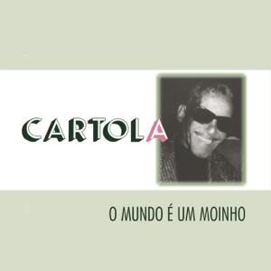 Cartola - O Mundo É um Moinho (ao Vivo)