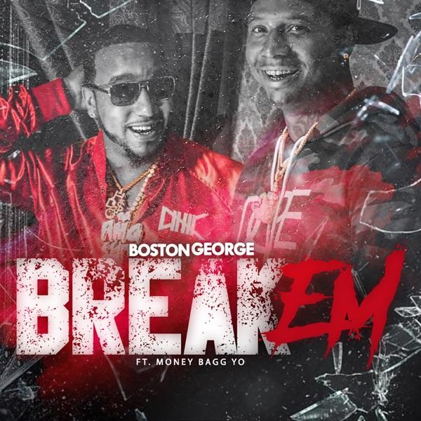 Break Em (feat. Moneybagg Yo) - Single