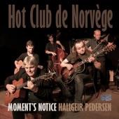 Hot Club De Norvege - Minor Swing