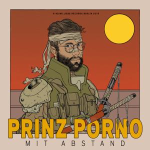 Prinz Porno - Paul Newman