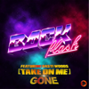 BACKFLASH - Gone (Take On Me) [feat. Basti Woods] artwork
