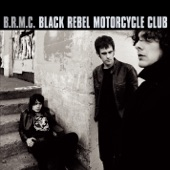 Black Rebel Motorcycle Club - Spread Your Love