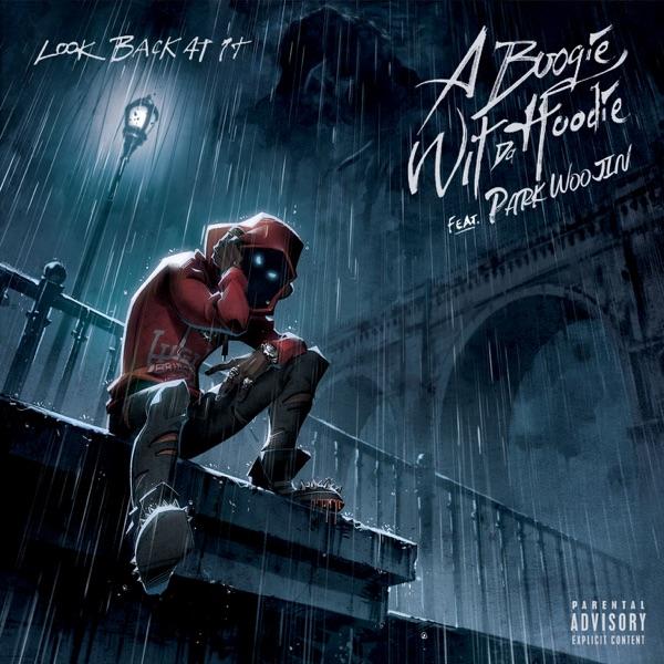 Look Back at It (feat. PARK WOO JIN) - Single