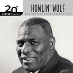 Howlin' Wolf - The Red Rooster (feat. Eric Clapton)