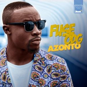 Fuse ODG - Azonto (UK Radio Edit) - Line Dance Music