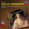 Donizetti: Lucia di Lammermoor, Dame Joan Sutherland, Luciano Pavarotti, Sherrill Milnes, Nicolai Ghiaurov, Chorus of the Royal Opera House, Covent Garden, Orchestra of the Royal Opera House, Covent Garden & Richard Bonynge
