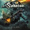 Sabaton - To Hell and Back artwork