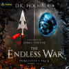 D.K. Holmberg - The Endless War: Publisher's Pack, Books 1-2  artwork