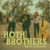 Hoth Brothers - Trees of Heaven