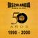 Varios Artistas - Discolandia 50 Años Vol. 4
