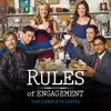 Rules of Engagement: The Complete Series - Synopsis and Reviews
