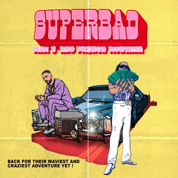 Super Bad - Single