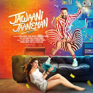 """Amit Mishra & Abhijeet - Ole Ole 2.0 (From """"Jawaani Jaaneman"""")"""