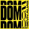 Sevn Alias - DOM (feat. Boef) kunstwerk