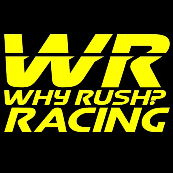 Enduro Talk with Why Rush? Racing