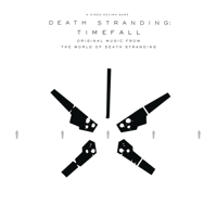 Various Artists - DEATH STRANDING: Timefall (Original Music from the World of Death Stranding) artwork