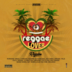Various Artists - Reggae Lover Riddim