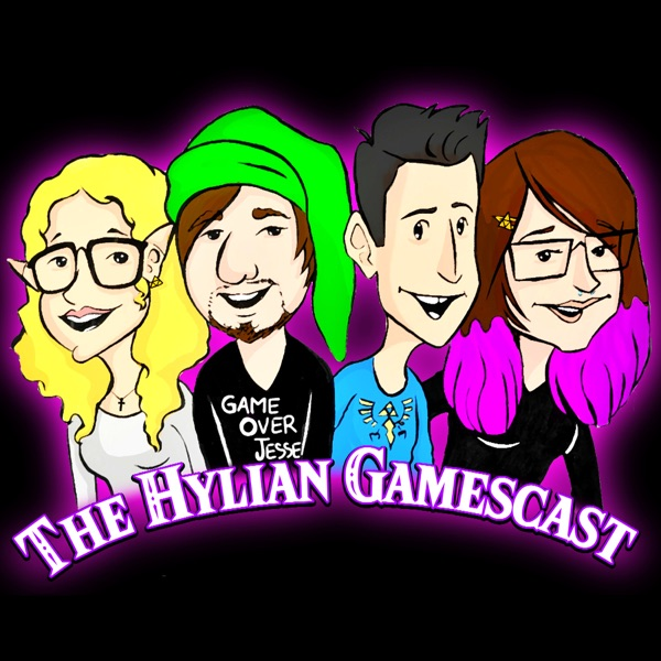 The Hylian Gamescast Podcast Podtail