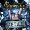 Freedom Call - M.E.T.A.L. Album