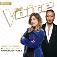 Album Unforgettable (The Voice Performance) - Maelyn Jarmon & John Legend