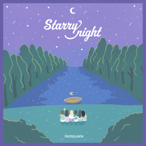 MOMOLAND - Starry Night - EP