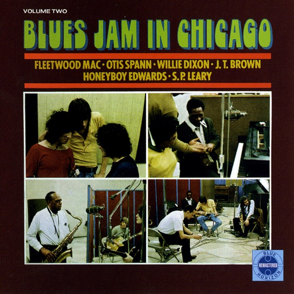 Fleetwood Mac - Blues Jam in Chicago, Vol. 2