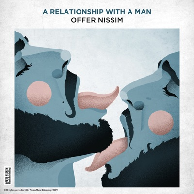 A Relationship With a Man - Single - Offer Nissim