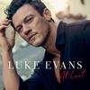 Luke Evans - At Last artwork